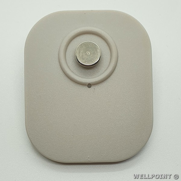 Etichete detasabile antifurt CW-0002 - gri